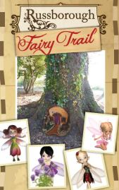 Russborough House Fairy Trail